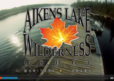 Aiken's Lake