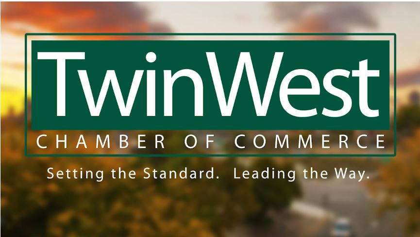 TwinWest Chamber of Commerce – Setting the Standard. Leading the Way.