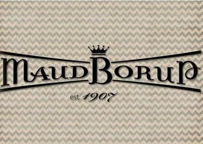 Maud Borup